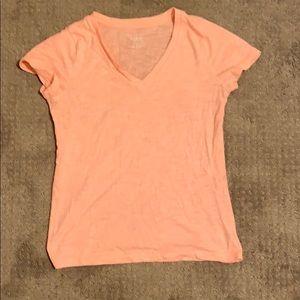 Mossimo sleep/work out shirt